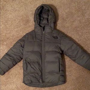 The North Face Double Doan Jacket XS